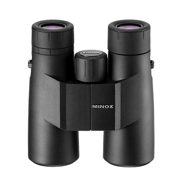 Los mejores prismáticos Minox